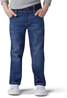 Boys' Performance Series Extreme Comfort Pull-On Relaxed Tapered Leg Jean