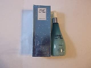 Davidoff Cool Water Aquatics Cooling Liquid Powder For Women 6.7 oz 200ml