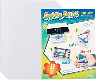 photograph relating to Printable Shrink Film referred to as : inkjet printable shrink motion picture