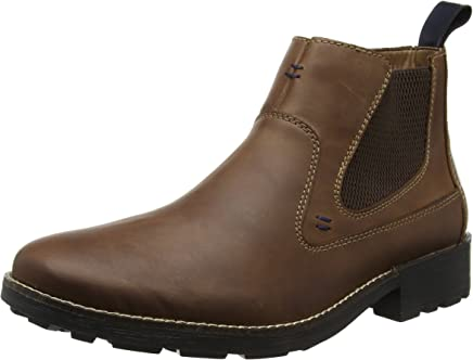 Rieker Men's 36062 Chelsea Boots