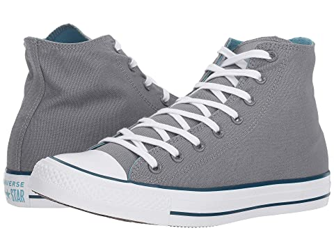 459acb9ab7a23f Converse Chuck Taylor® All Star® Seasonal Color Hi at Zappos.com