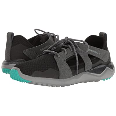 Merrell ISix8 Slice (Black) Women