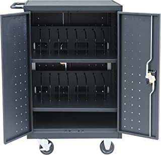ipad charging cart for 10 ipads
