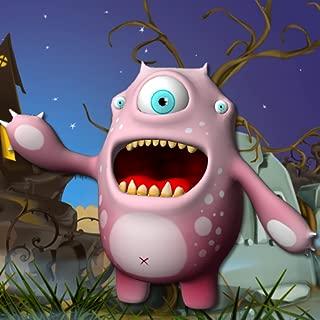 Talking Monster