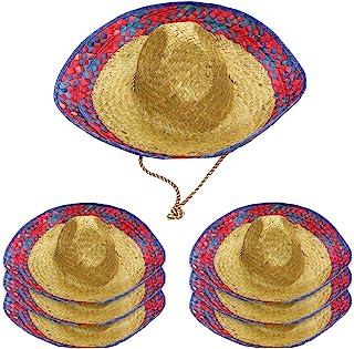 Sombreros Divertidos para Fiestas – Cinco de Mayo –