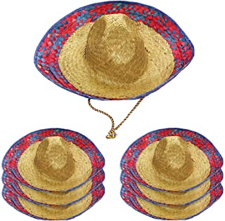 Funny Party Hats Sombrero Hats - Cinco De Mayo Hats - Mexican Hats - Sombrero Party Hats