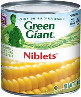 Best can niblet corn Reviews