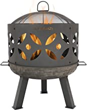 Best fire pit rings canada Reviews