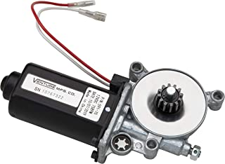Solera 266149 Black Power Awning Replacement Universal Motor