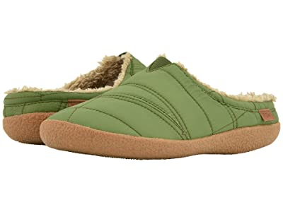 TOMS Berkeley (Light Pine Quilted) Men