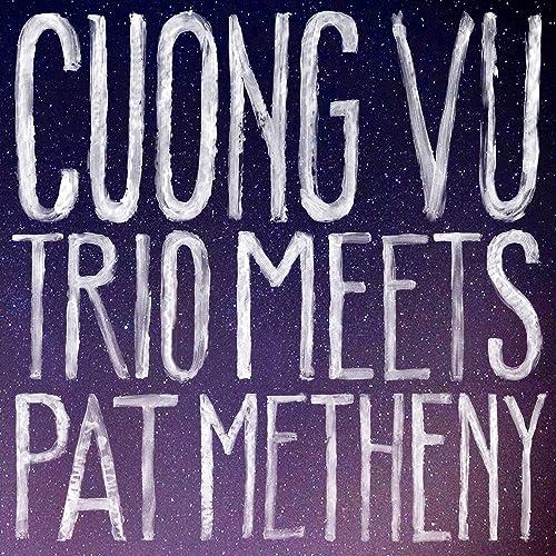 Acid Kiss by Cuong Vu / Pat Metheny on Amazon Music - Amazon com