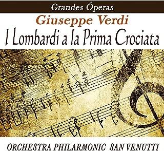 Opera - I Lombardi Alla Prima Crociata