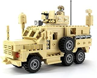 Battle Brick JERRV MRAP Joint EOD Rapid Response Vehicle Custom Set