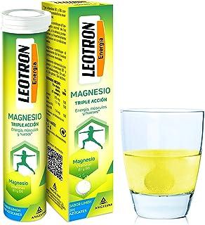 Leotron Magnesio - 15 comprimidos