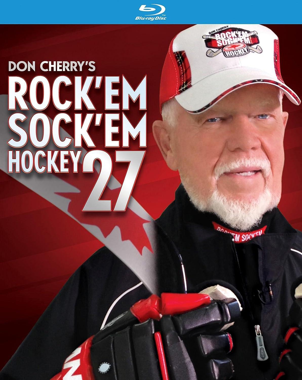sale Don Cherry's Rock'Em Sock'Em Phoenix Mall Hockey 27
