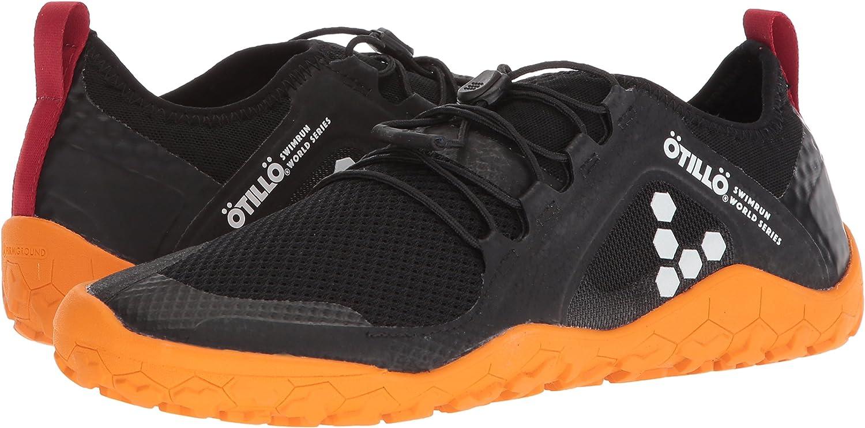 Vivobarefoot Womens Primus SWIMRUN FG Specialist Firm Ground Trail Running Shoe