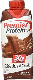 Premier Protein High Protein Shake, Chocolate 12/11oz