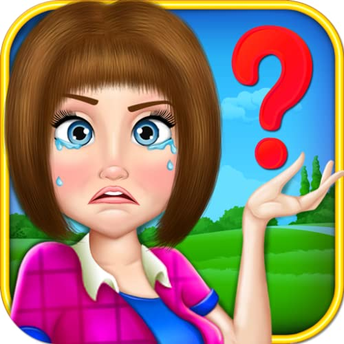 Where Is My Baby FREE - Baby Care Center Kids Games