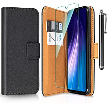 Cover Anti Colpi Antiurto Xiaomi Redmi Note 8 63 Angoli Rinforzate Custodia