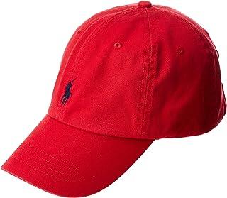 Polo Ralph Lauren Men's Chino Customized Fit Cap