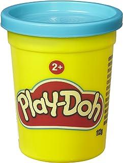 Play-Doh Single Tub, Teal Green,B8178