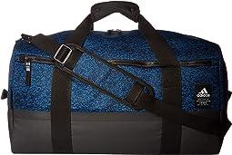 Legend Marine Pixel Knit/Black