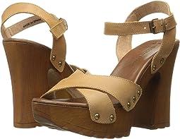 Musse&Cloud - Naela Platform Sandal