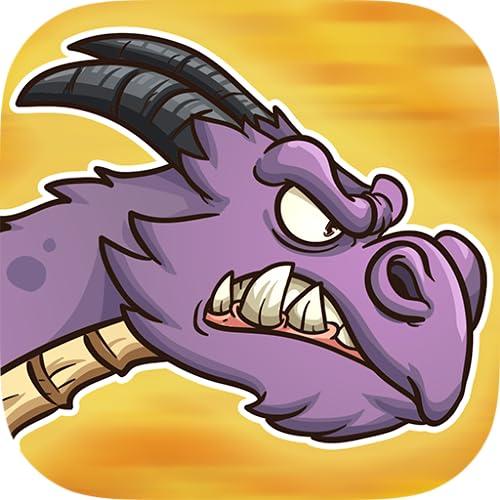 Dragon Survival : Endless Arcade Game : Free