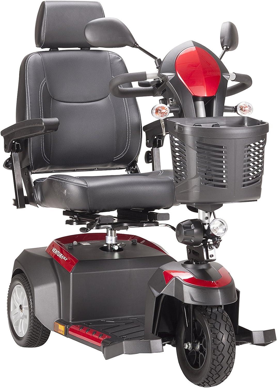 Drive Medical Ventura Power Finally resale start Mobility Capta Wheel 20