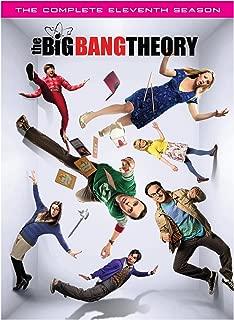 The Big Bang Theory: S11 (DVD)