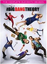 Best The Big Bang Theory: The Complete Eleventh Season (DVD) Review