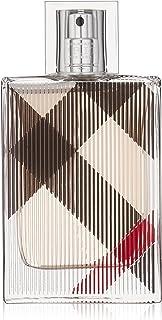 Brit By Burberry For Women - Eau De Parfum, 50Ml