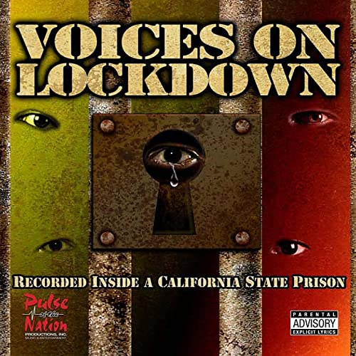 Voices On Lockdown [Explicit]