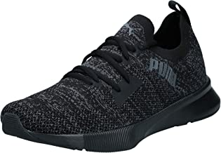 PUMA Flyer Runner Engineer Knit Men's Running Shoes