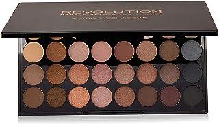 Makeup Revolution Ultra Eyeshadow Palette Beyond Flawless Paleta 32 cieni do powiek 16g