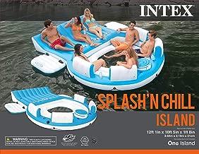Best splash n chill island Reviews