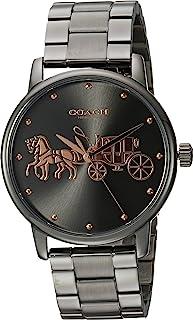COACH Grand - 14502924 Grey One Size