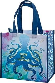 Karma Gifts Medium Gift Bag, Octopus