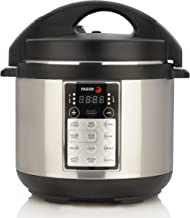 Fagor LUX Multi-Cooker, 4 quart, Electric Pressure Cooker, Slow Cooker, Rice Cooker,..