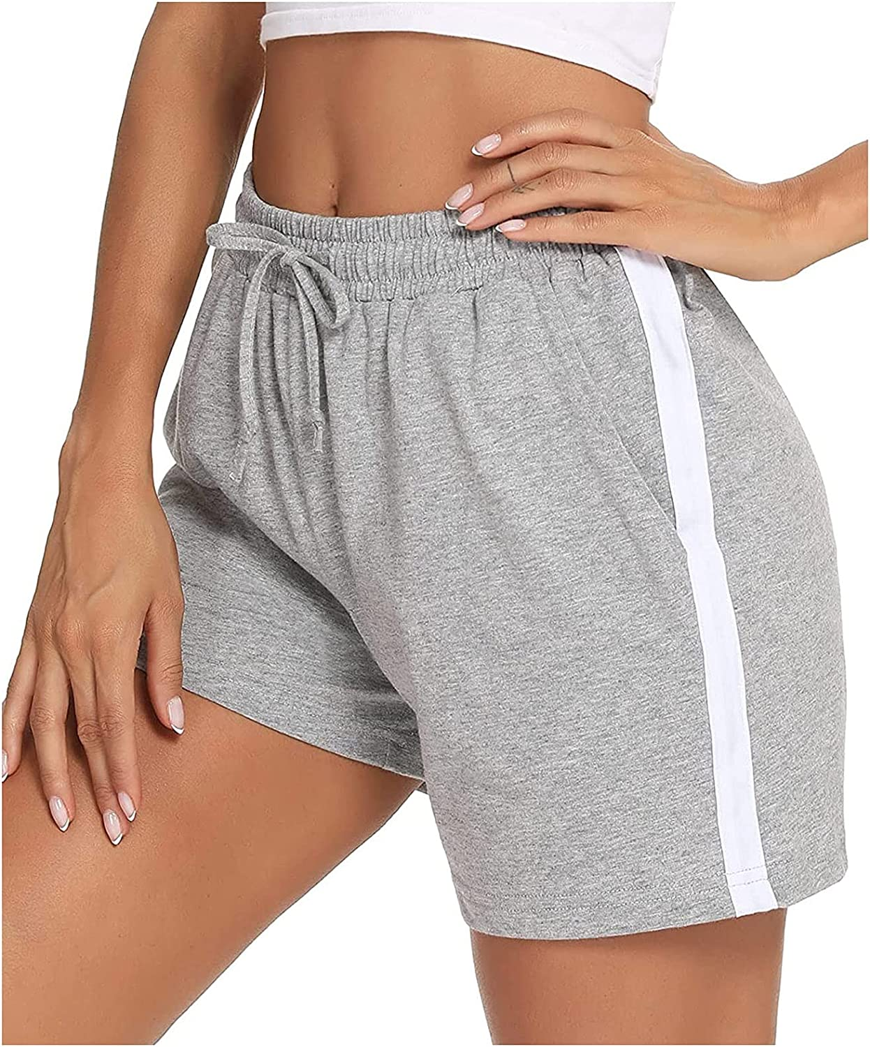 raillery Womens Award Shorts for New arrival Summer Athletic Gym Casual Co Running