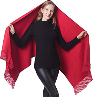 Best cashmere cowl scarf Reviews