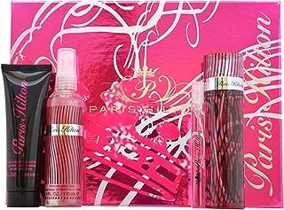 PARIS HILTON 4 Piece Spray Set for Women