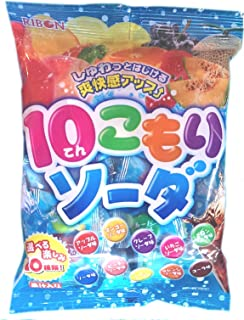 Ribon Tenkomori Candy Series (Soda, Single)