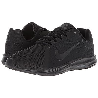 Nike Downshifter 8 (Black/Black) Women