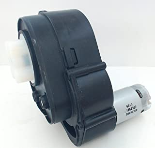 Peg Perego SAGI9951KWN Motor and Gearbox Assembly (see Discription for fit listing)