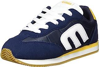 etnies Unisex Kid's LO-Cut CB Sneaker