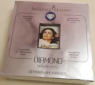 Shahnaz Husain Diamond Skin Radiance Facial Kit