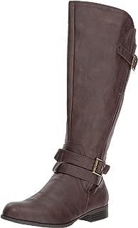 Best marc fisher audrey wide calf boots Reviews