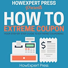 Best step by step extreme couponing Reviews