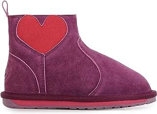 Kids Henty Deluxe Wool Boots